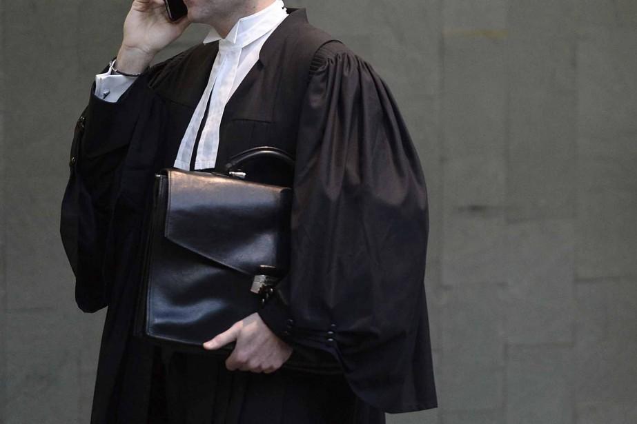 Le Tribunal administratif du... (Photo Patrice Laroche, archives Le Soleil)