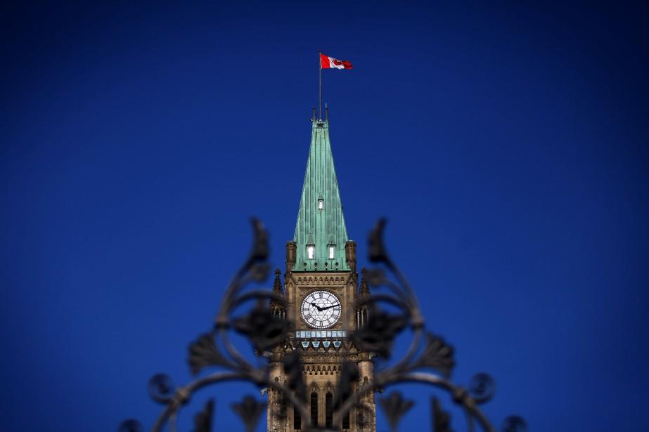 Le gouvernement Trudeau a accepté jeudi d'augmenter le... (Photo Cole Burston, Bloomberg)