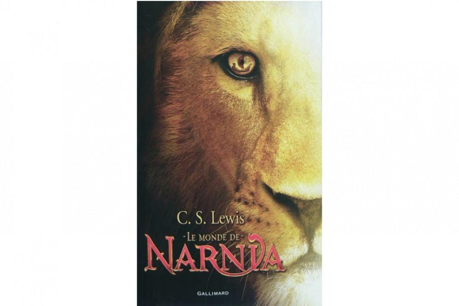 Le monde de Narnia... (Image fournie par Gallimard)