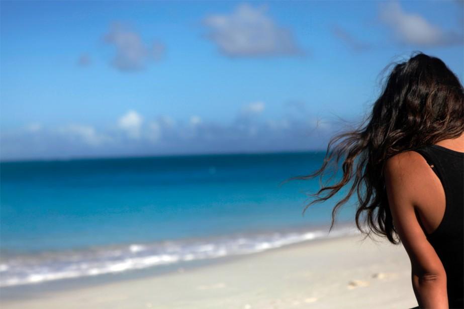 Le Club Med Turkoise, aux Îles Turques-et-Caïques.... (Photo Beatrice de Gea, Archives The New York Times)