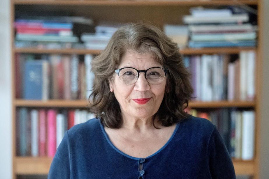 L'élection de Jila Mossaed (notre photo), 70 ans,... (Photo REUTERS)