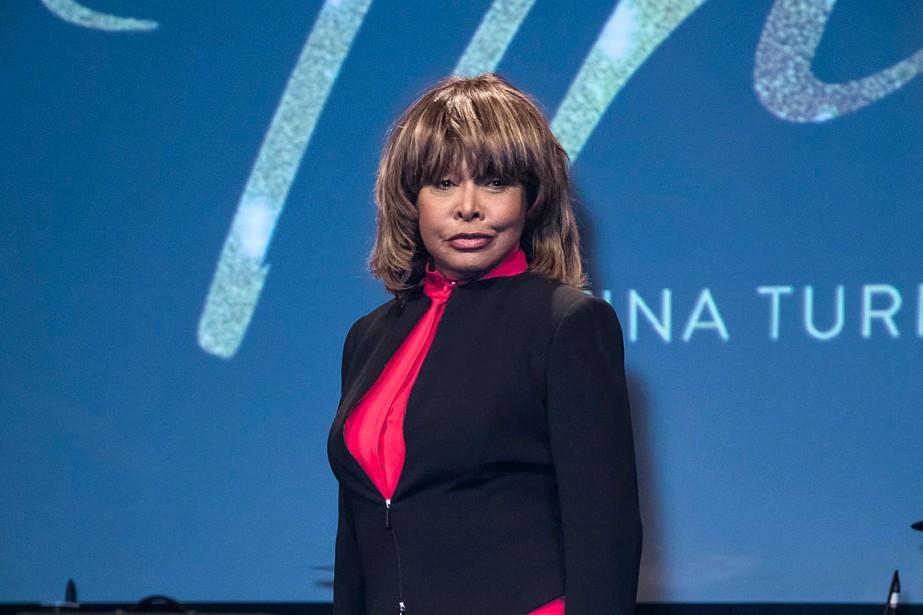 Dans une autobiographie à paraître,Tina Turner confie avoir... (Photo Vianney Le Caer, archives Invision/AP)