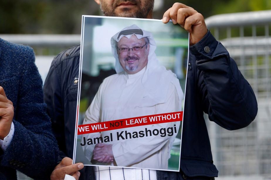 Le journaliste saoudien Jamal Khashoggi est porté disparu... (Photo Osman Orsal, REUTERS)