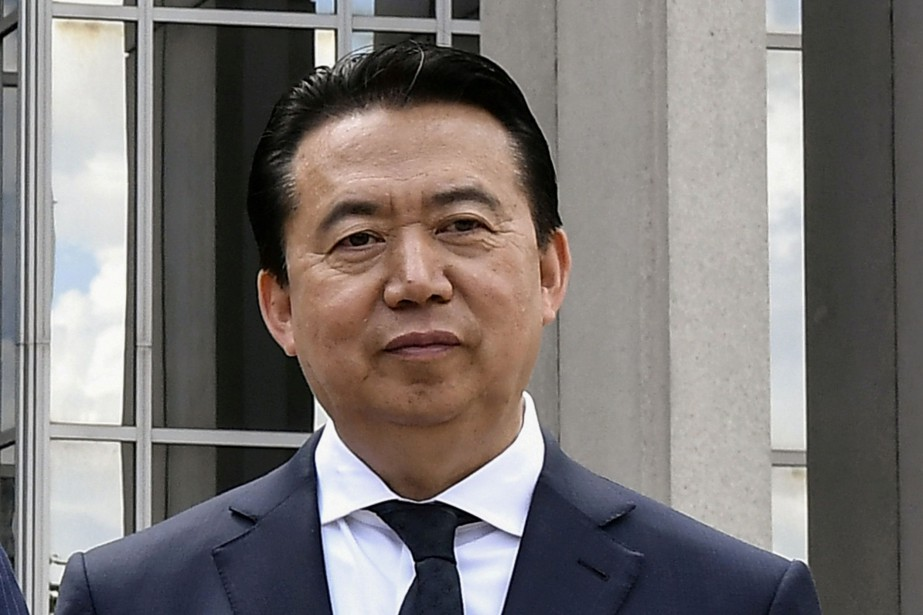 En vertu des règles de l'agence, l'actuel vice-président... (Photo Jeff Pachoud, Archives Reuters)