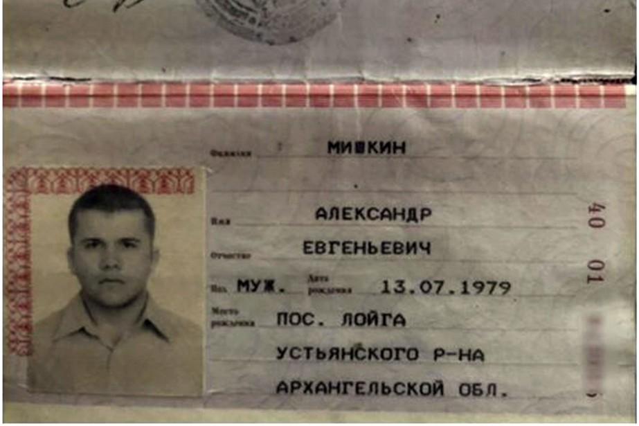 Recruté durant ses études par le GRU,Alexandre Yevgenïevich... (PHOTO AP)