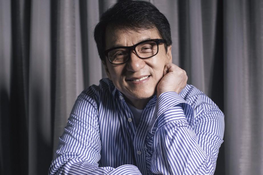 Jackie Chan participera à titre de producteur au... (Photo Casey Curry, archives AP)