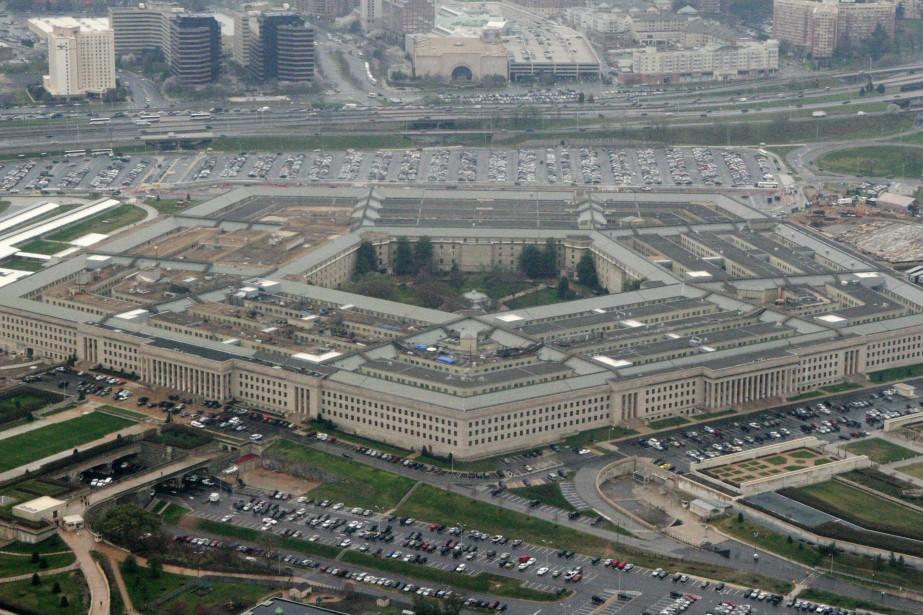 Le Pentagone a commencé à se rendre compte... (Photo Charles Dharapak, archives Associated Press)