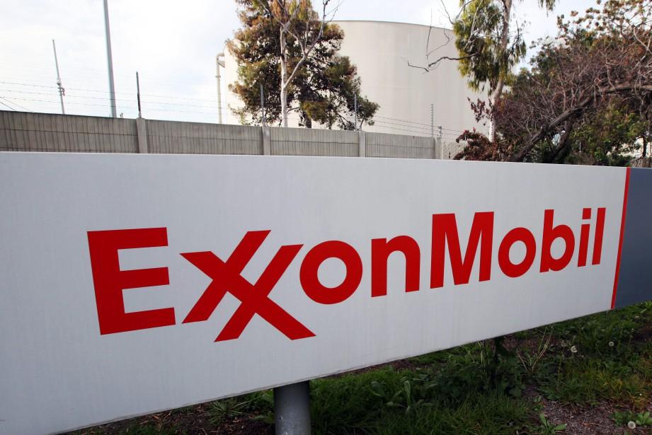 C'est la première fois qu'une grande compagnie pétrolière... (Photo Reed Saxon, Archives Associated Press)