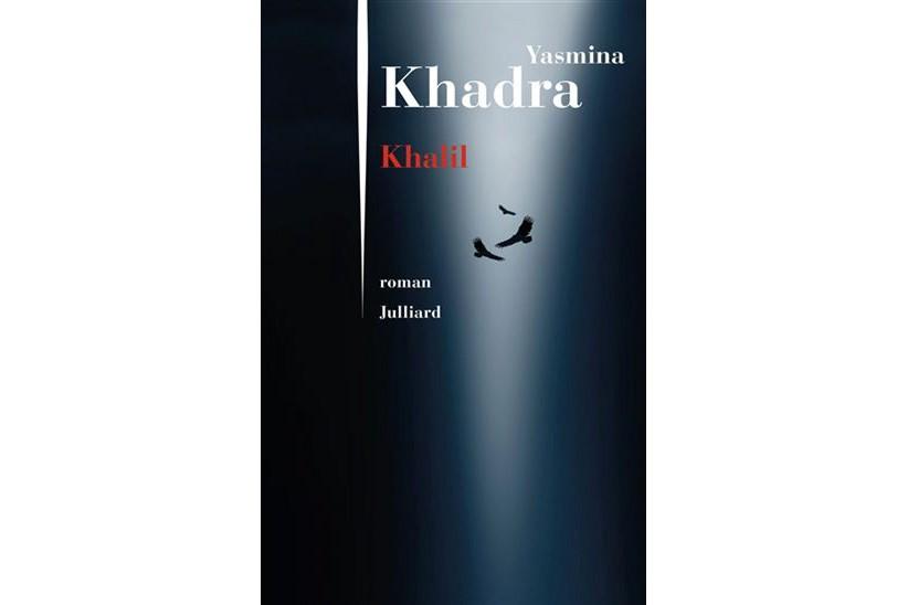 Khalil... (Image fournie par Julliard)