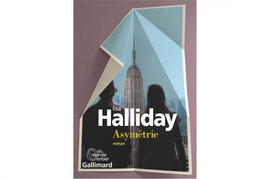 Asymétrie... (Photo fournie par Gallimard)