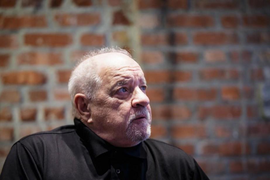 Paul Schrader sera l'invité d'honneur du Festival du... (PHOTO OLIVIER JEAN, LA PRESSE)