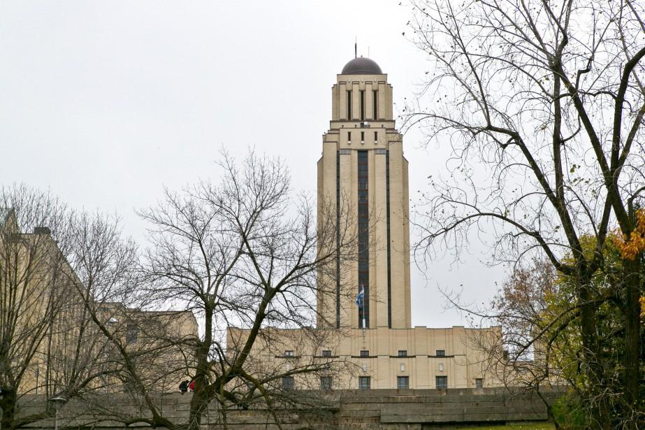 La Fédération des associations étudiantes du campus de... (Photo Hugo-Sebastien AUBERT, archives La Presse)