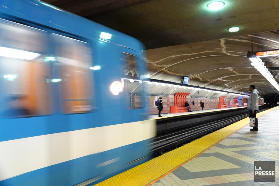 La proposition d'Ensemble Montréal s'inspire des sociétés de... (Photo Bernard Brault, archives La Presse)