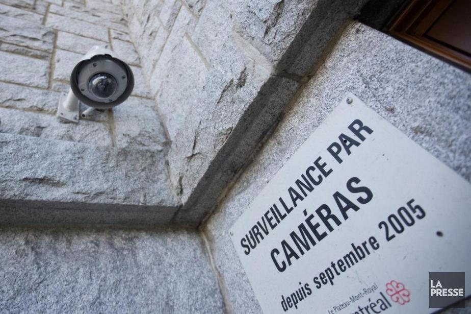 En plus des problèmes de grossière indécence, cette... (Photo Ivanoh Demers, La Presse)