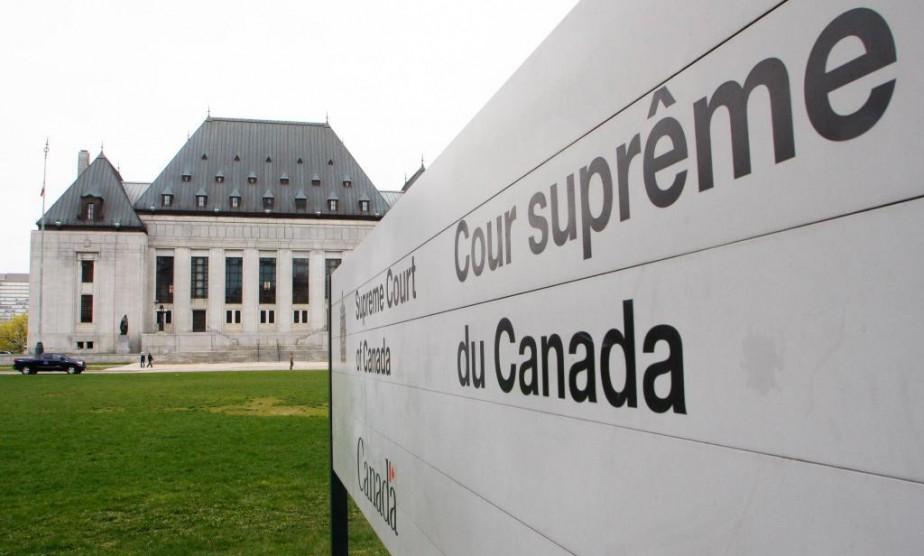 Ces derniers temps, l'expression «gouvernement des juges» a... (Photo Étienne Ranger, Archives Le Droit)