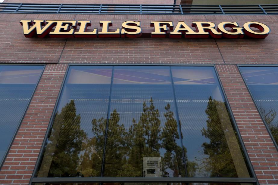 Wells Fargo, qui avait réussi à traverser la... (Photo Mario Anzuoni, archives REUTERS)