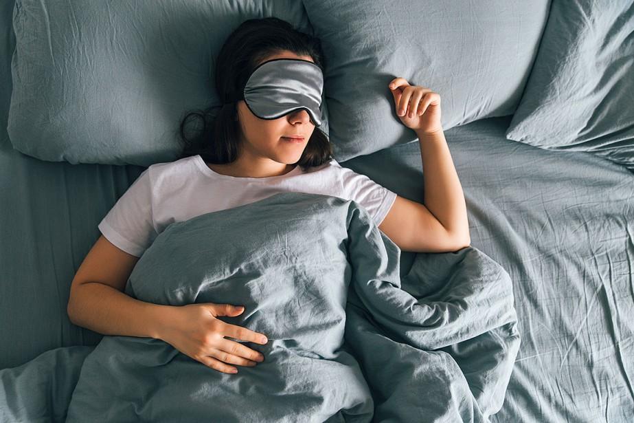 Trop de sommeil nuirait au cerveau | Médecine