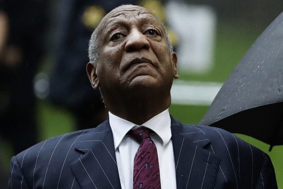 Bill Cosby a été condamné à une peine... (Photo Matt Slocum, archives AP)