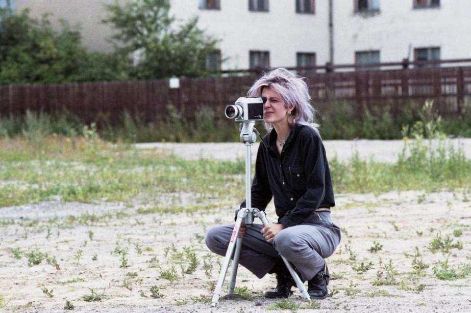 La cinéaste Lysanne Thibodeau est morte à l'âge... (Photo fournie par Etienne Desrosiers)