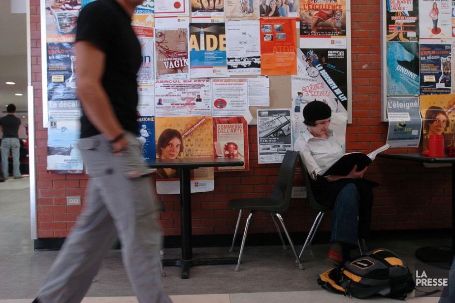 L'Université Laval interdira toute relation intime... (PHOTOTHÈQUE LA PRESSE)