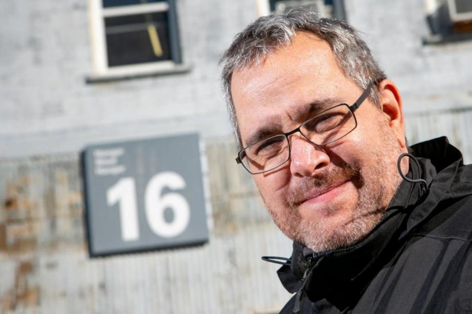 «Le Hangar 16 a été un suicide professionnel.... (Photo David Boily, La Presse)