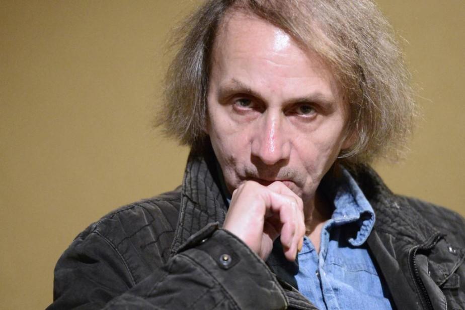 Le nouveau roman de Michel Houellebecq, Sérotonine, a... (PhotoMIGUEL MEDINA, Agence France-pResse)