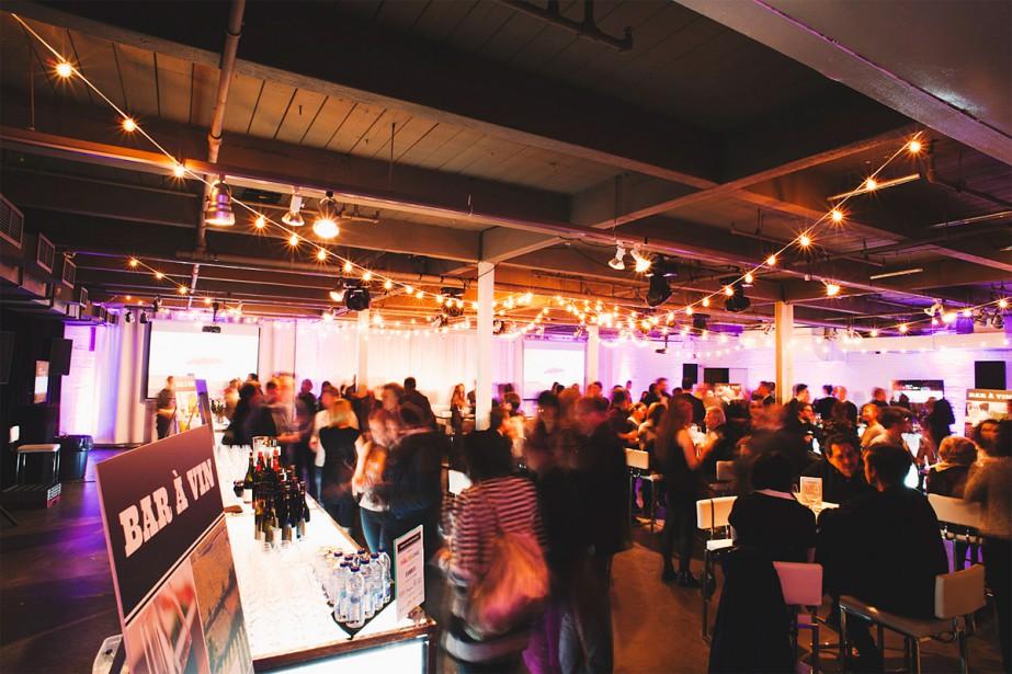 Le congrès de SOMM360 rassemblera quelque 300 participants,... (PHOTO KRYSTEL V MORIN, FOURNIE PAR SOMM360)