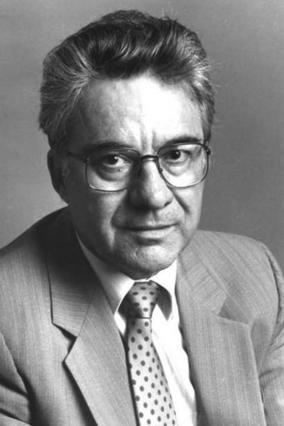 Marcel Adam, en1987.L'ex-journaliste à LaPresses'est éteint samedi dernier... (Photo archives La Presse)