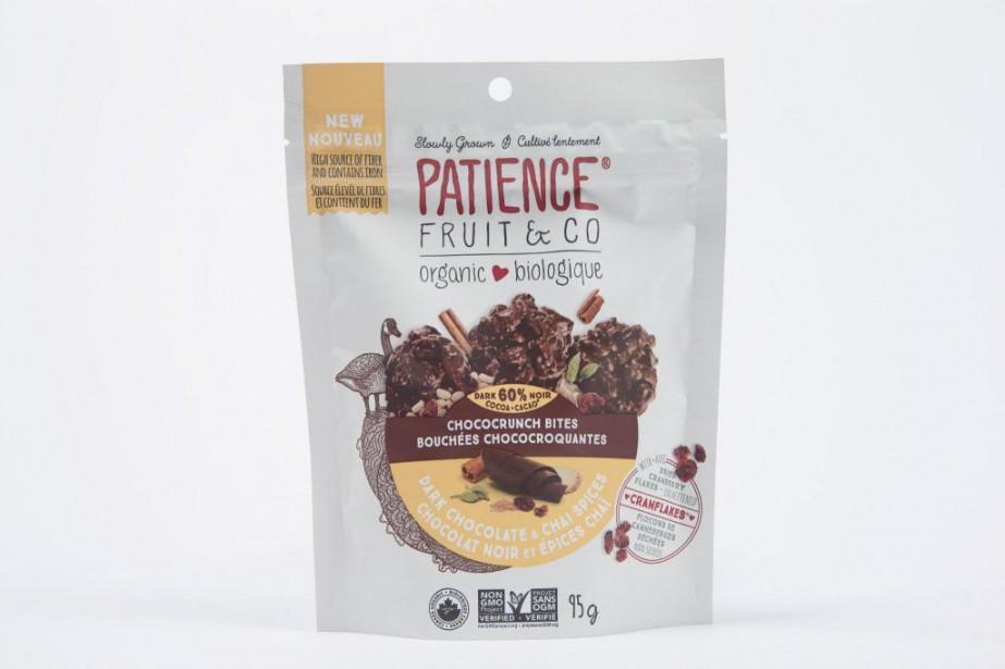Ces friandises au chocolat sont faites au Québec,... (Photo Ivanoh Demers, La Presse)
