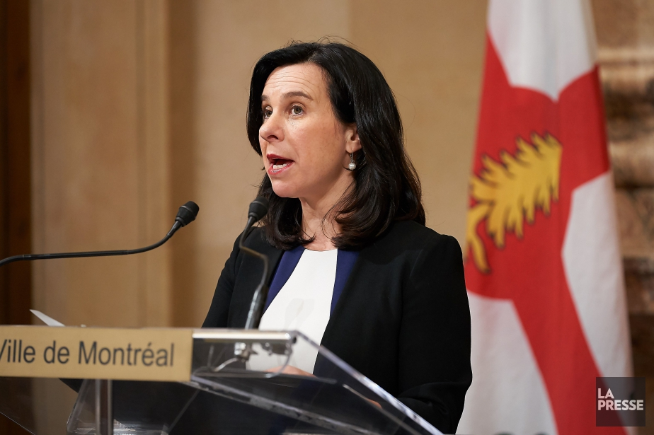 «Le nouveau gouvernement a été élu avec une... (Photo André Pichette, Archives La Presse)
