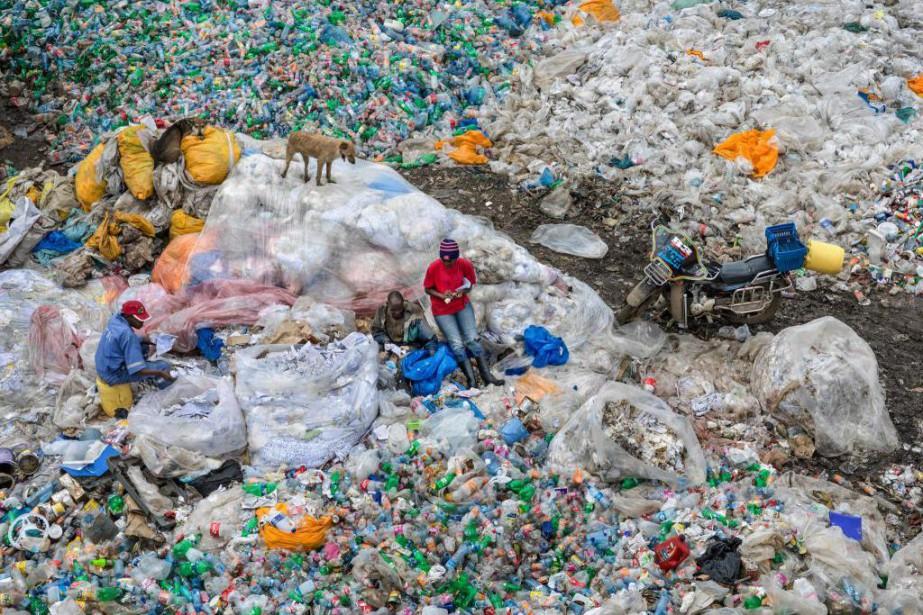 Anthropocene:The Human Epoch... (Photo fournie parMétropole Films)