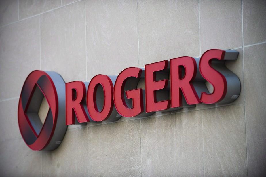 Les revenus trimestriels de Rogers ont augmenté de... (Photo Aaron Vincent Elkaim, archives La Presse canadienne)