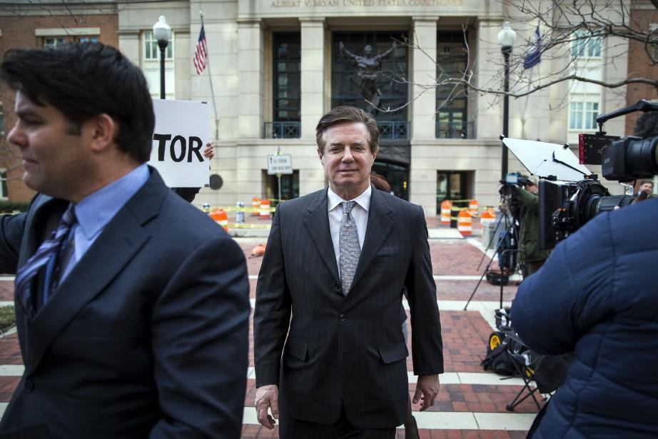 Il avait été reconnu coupable en août, à... (Photo AL DRAGO, New York Times)