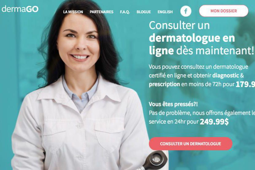 Accès aux dermatologues: un «dossier prioritaire», selon l'AMSDQ