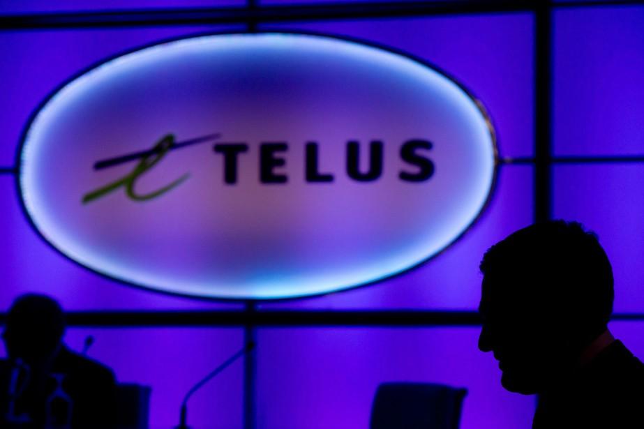 La fondation de Telus accordera notamment des subventions... (Photo DARRYL DYCK, archives THE CANADIAN PRESS)