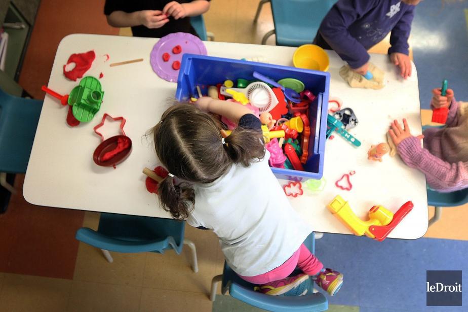 Les Responsables en services éducatifs en milieu familialmanifesteront... (Photo Étienne Ranger, Le Droit)