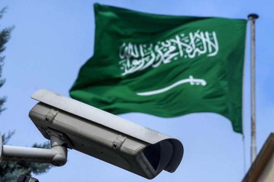 Après la disparition de Jamal Khashoggi le 2... (PHOTO AFP)