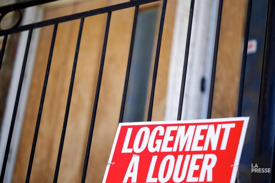 Trouver de nouveaux locataires peut s'avérer angoissant, surtout... (Photo Sarah Mongeau-Birkett, Archives La Presse)