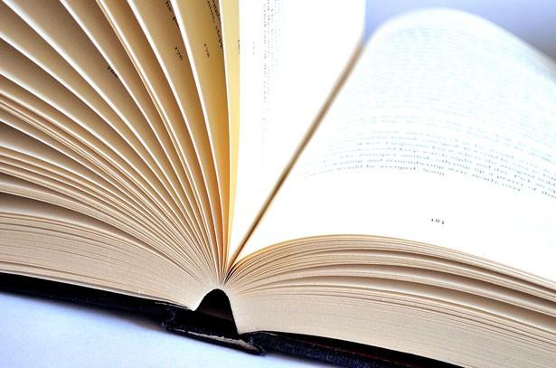 Un nouveau sondage suggère que les écrivains canadiens gagnent 27% de... (FLICKR)