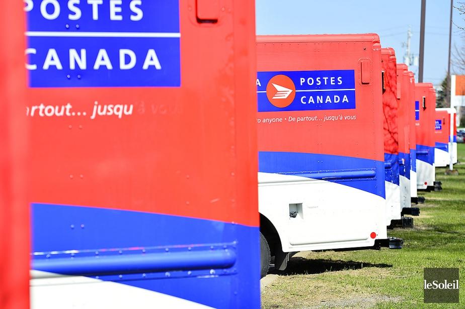 Toronto est «un centre de tri important pour... (Yan Doublet, archives Le Soleil)