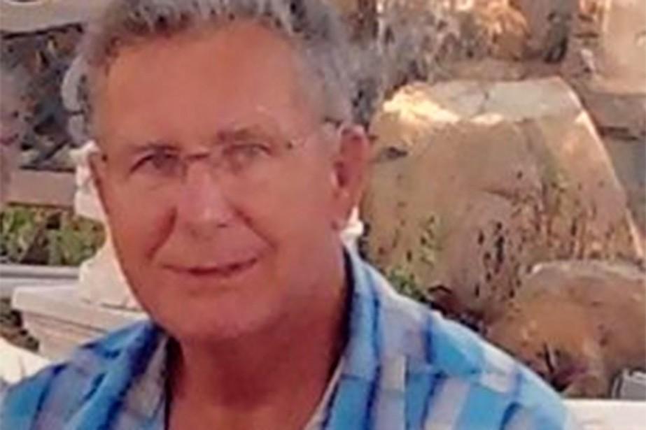 Moïse Rioux, âgé de 73ans, est porté disparu.... (Photo fournie par la SQ)