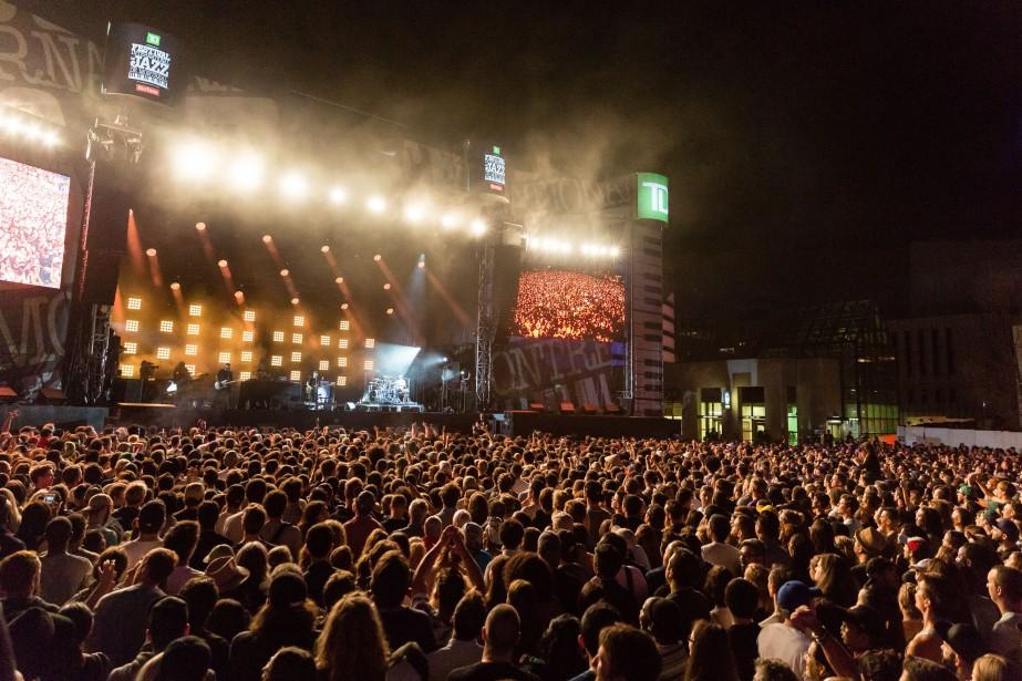 FAME et le RÉMI représentent 46 festivals et... (Photo archives Ulysse Lemerise, collaboration spéciale La Presse)