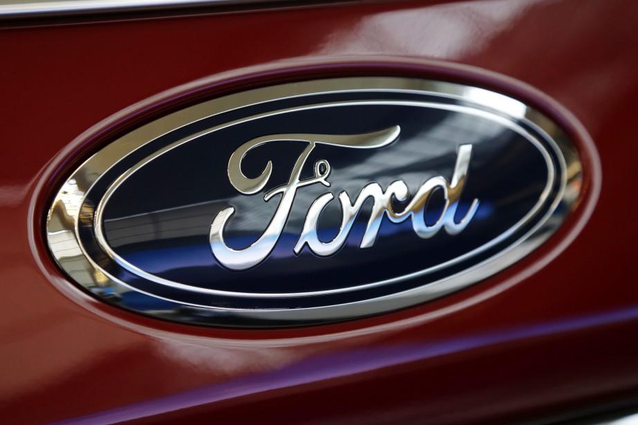 Le constructeur Ford, en... (Photo Gene J. Puskar, archives Associated Press)