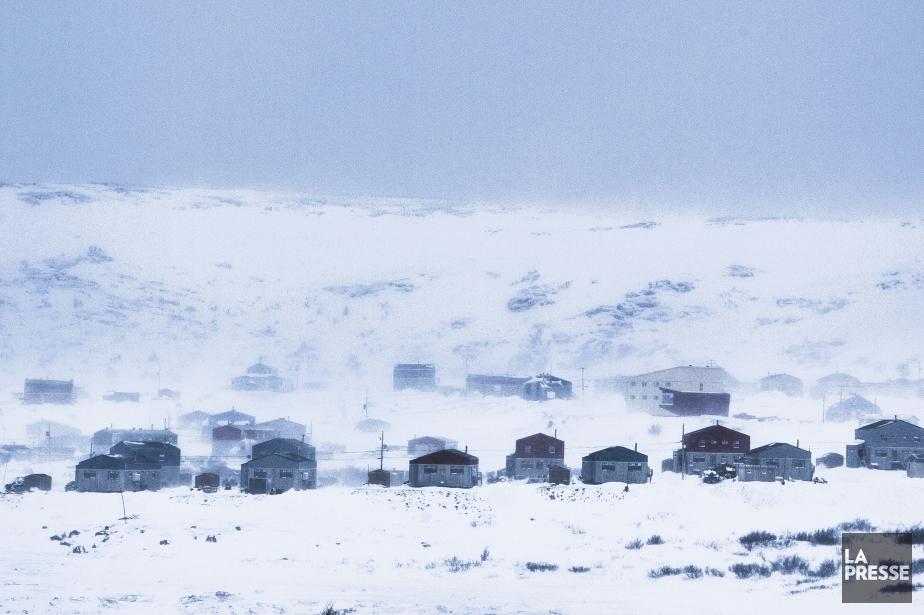 Faute de pouvoir se tourner vers des logements... (Photo Olivier Pontbriand, archives La Presse)