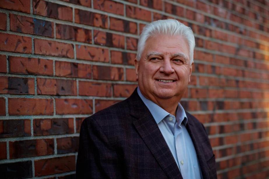 Alain Chainey a travaillé pour les Ducks d'Anaheim... (Photo Olivier Jean, La Presse)