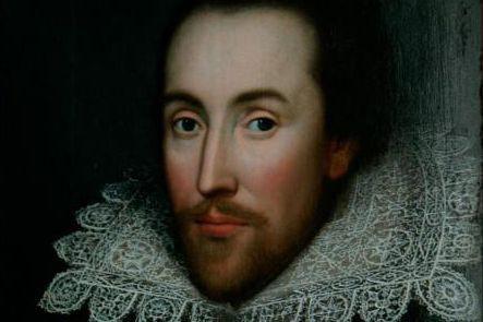 William Shakespeare... (PHOTOLEFTERIS PITARAKIS, ARCHIVES ASSOCIATED PRESS)