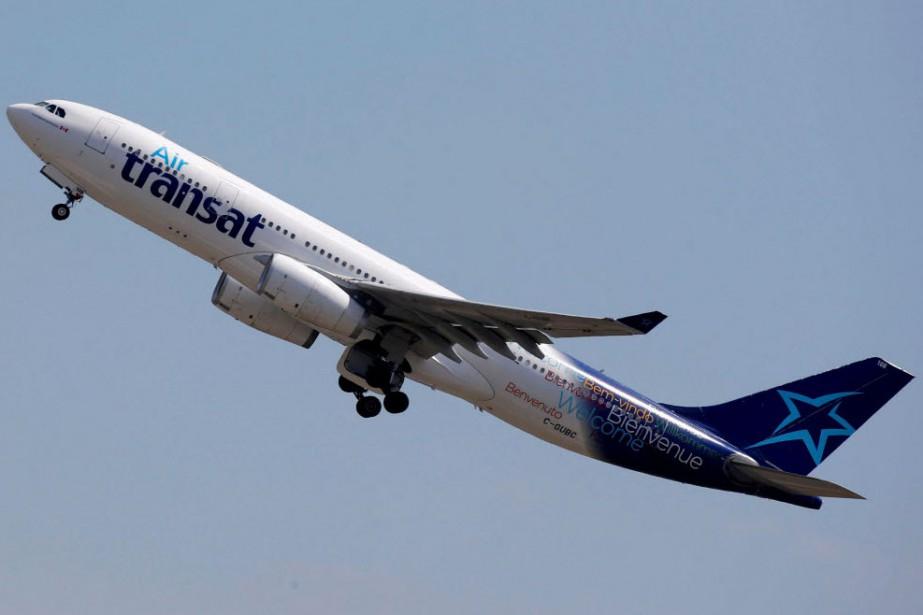 Le voyagiste Transat a décidé d'annuler pour cet... (Photo archives Reuters)
