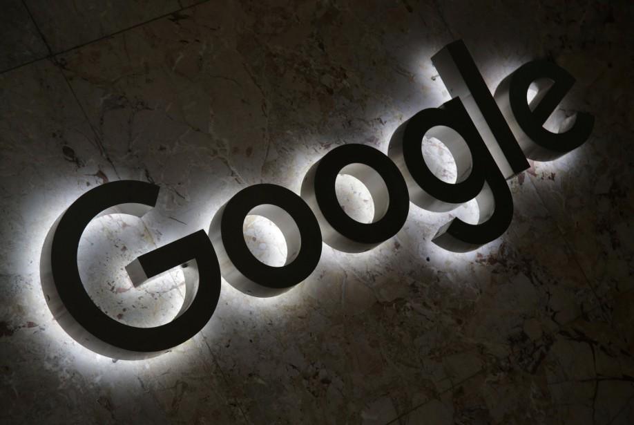 Google assure qu'aucun de ces salariés n'a reçu... (Photo Chris Helgren, archives REUTERS)