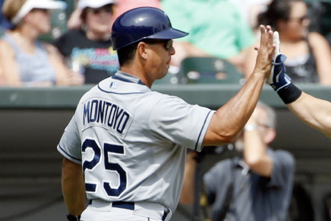 Charlie Montoyo... (Photo archives USA TODAY Sports)