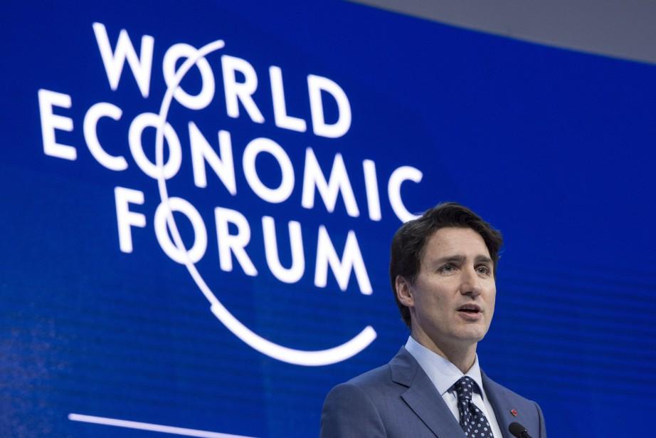 Les libéraux de Justin Trudeau doivent également trouver... (Photo Paul Chiasson, ARCHIVES LA PRESSE CANADIENNE)